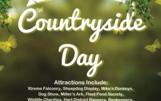 Elvetham Heath Countryside Day