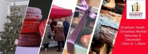 Elvetham Heath Christmas Market