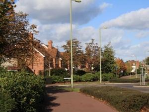Elvetham Heath Community in Fleet