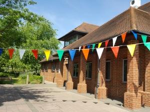 Elvetham Heath Community Centre