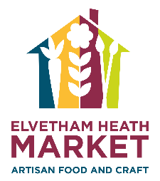 Elvetham Heath Farmers Market Logo