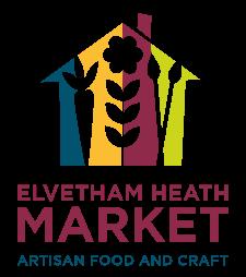 Elvetham Heath Farmers Market Logo