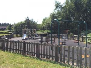 Elvetham Heath Play Park