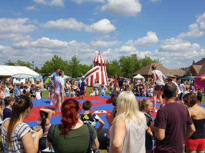 Elvetham Heath Summer Fete